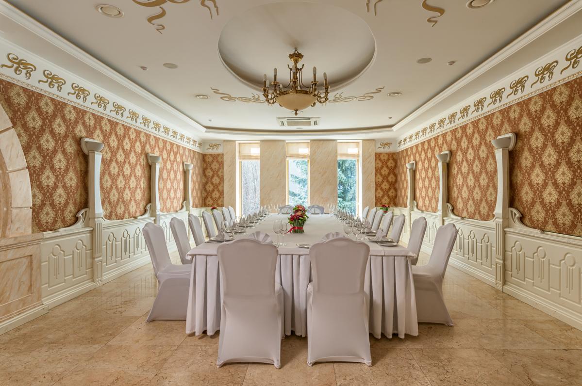 Pechersk banquet 1