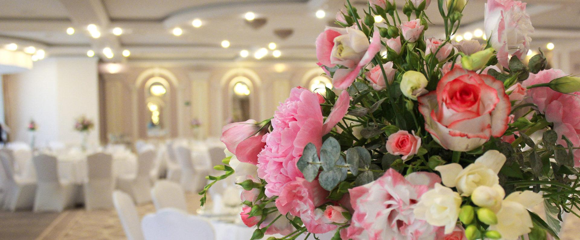 Спеціальні весільні пропозиції