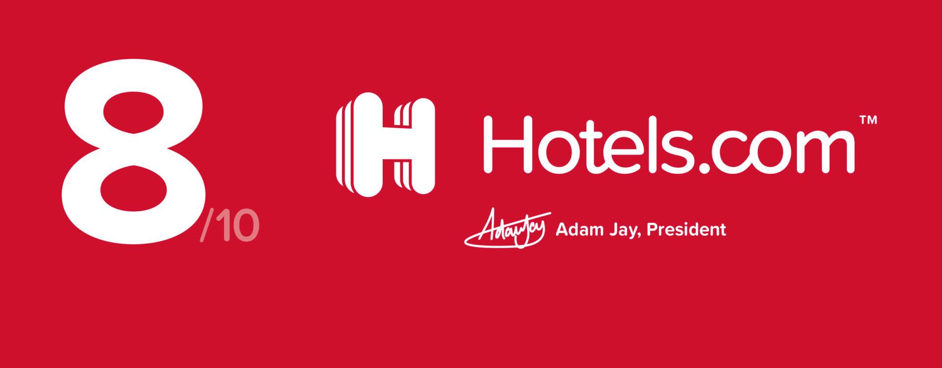 President Hotel Award
