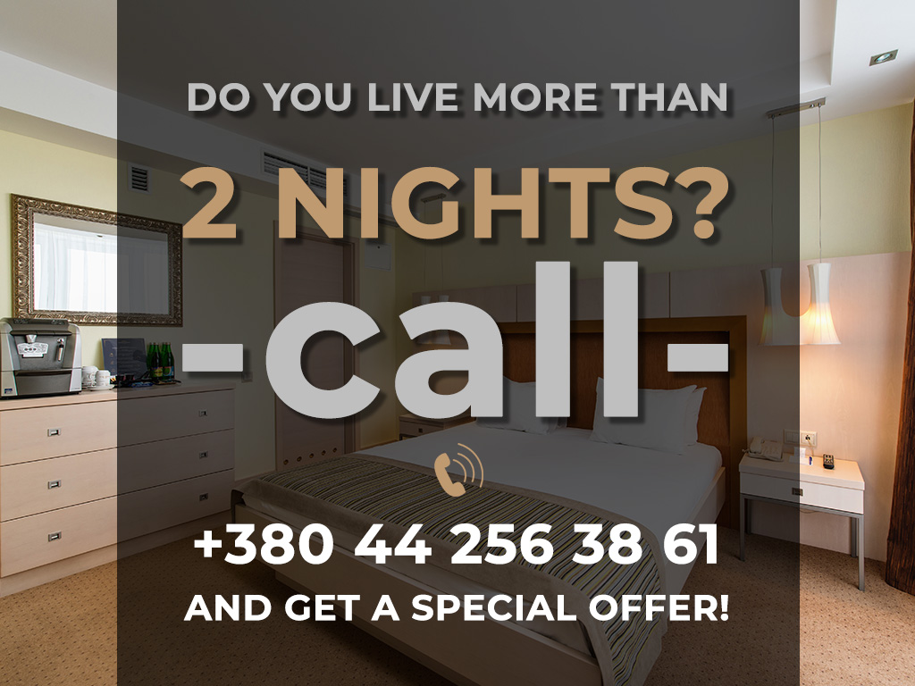 2 Nights Special Offer